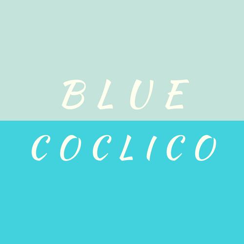 Blue Coclico